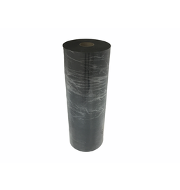 Pénélope Cut Away entoilage médium 2.4 oz en rouleau noir 15 P X 50 Vrg non déchirable #240