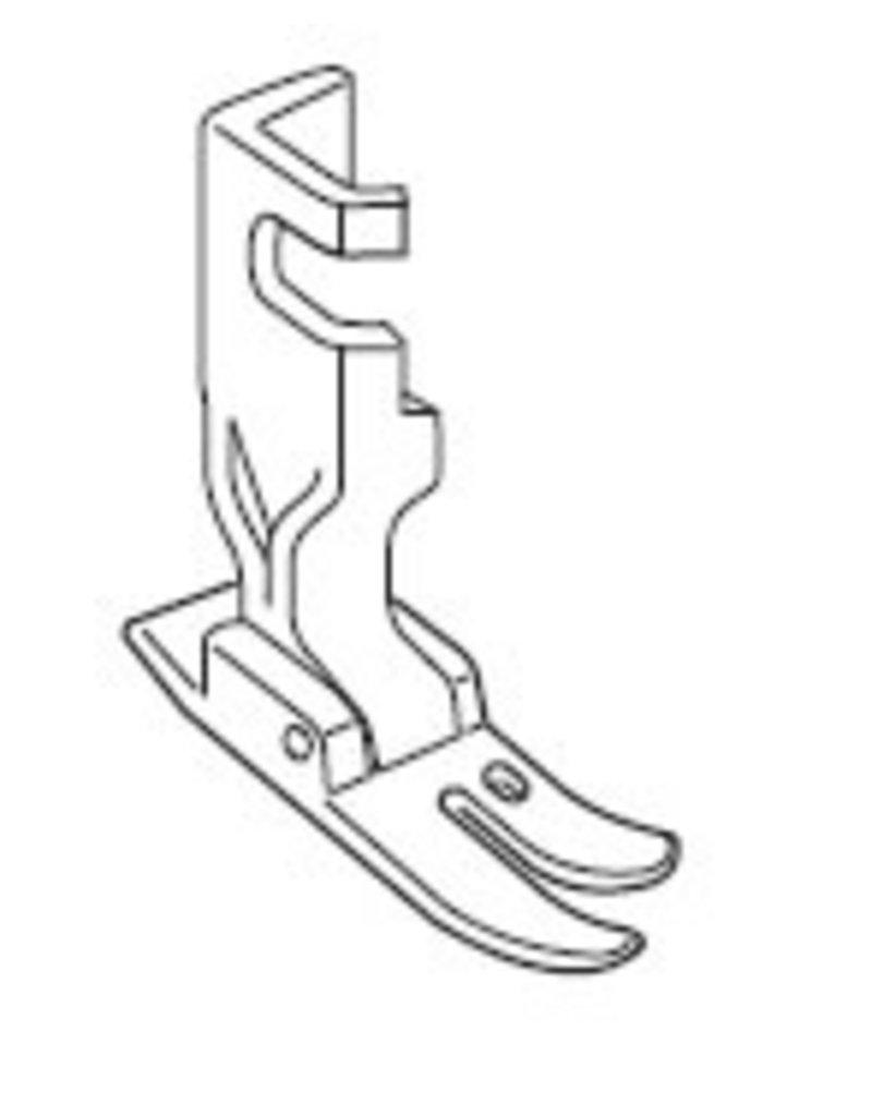 Janome Straight Stitch foot professional grade (HP)