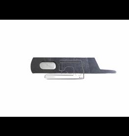 Upper knife Bernina Juki