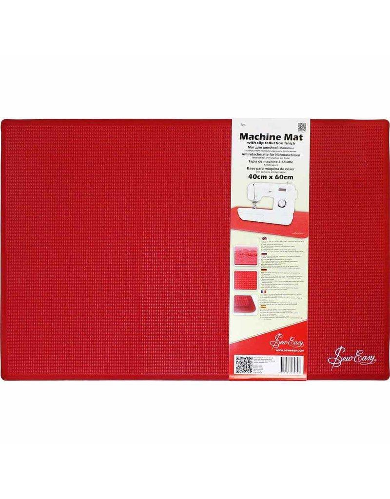 "Sew Easy SEW EASY Sewing Machine Mat - 40 x 60 cm (153/4"" x 231/2"")"