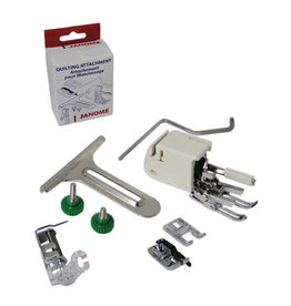 Janome Quilting Attachment Kit Janome 7mm