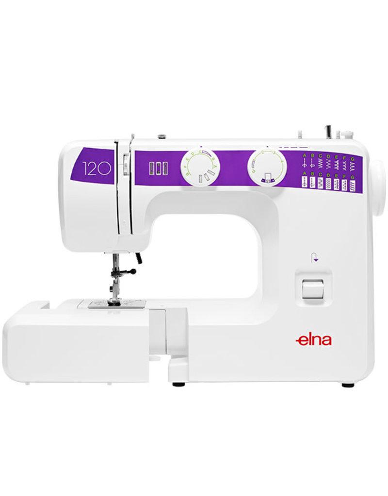 Elna Elna sewing only EL120