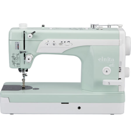 Elna Elna sewing only Elnita EF1