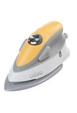 Oliso OLISO M2Pro Mini Project IronTM with SolemateTM - Yellow