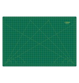 Unique UNIQUE Double Sided Cutting Mat - 24″ x 36″ (60 x 90cm)