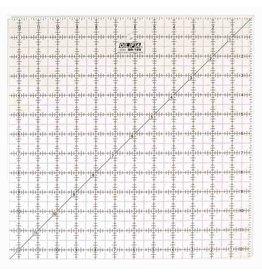 Olfa Regle Olfa  carré 12.5x12.5 po