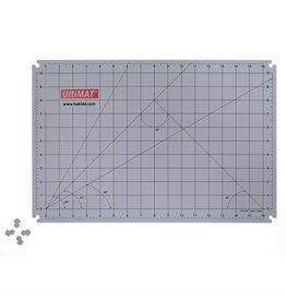 "UltiMat ULTIMAT Connectible Cutting Mat - 11 1/2"" x 17 1/2"" (29 x 45 cm)"