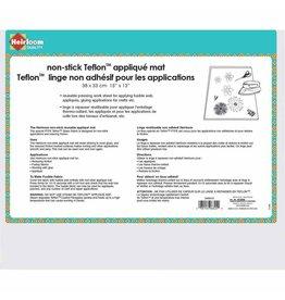 Heirloom HEIRLOOM Non-Stick Teflon Appliqué Mat