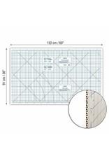 "Unique UNIQUE SEWING Cardboard Pattern Cutting Board - 91.5 x 152.5 cm (36"" x 60"")"