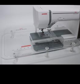 Janome Janome table extension avec guide MC8200 MC8900