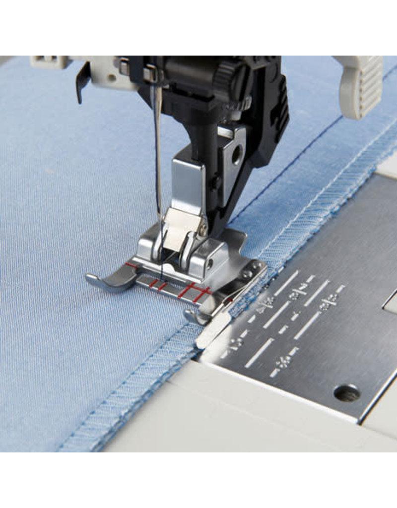 Pfaff Pfaff seam guide foot for IDT™ system