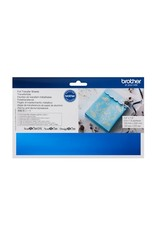 Brother Brother blue foil transfer sheets