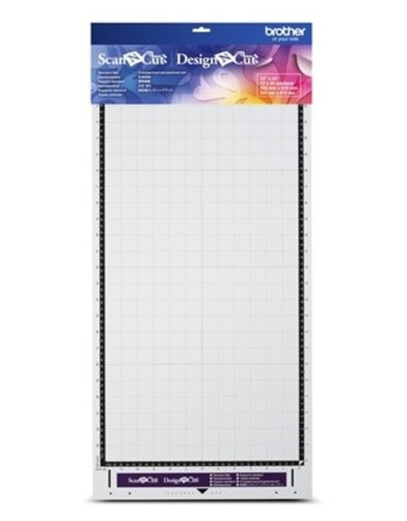 Brother ScanNCut Standard adhesive Mat 12X24
