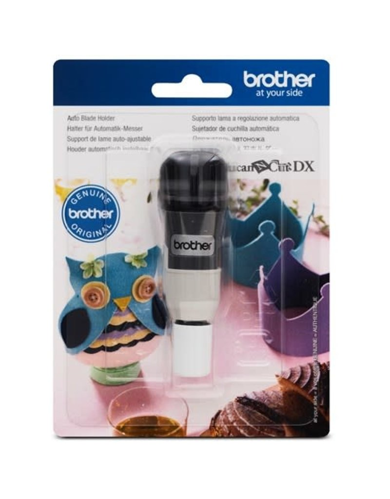 Brother Brother auto blade holder ScanNCut DX