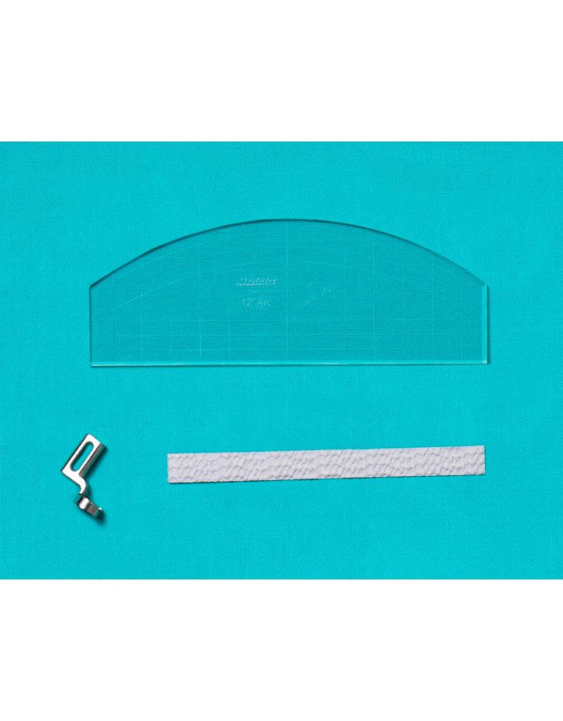 Sew Steady Westalee Ruler Foot Starter Package