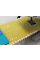 Sew Steady Sew Steady Universal Circles Straights Tool and Mat