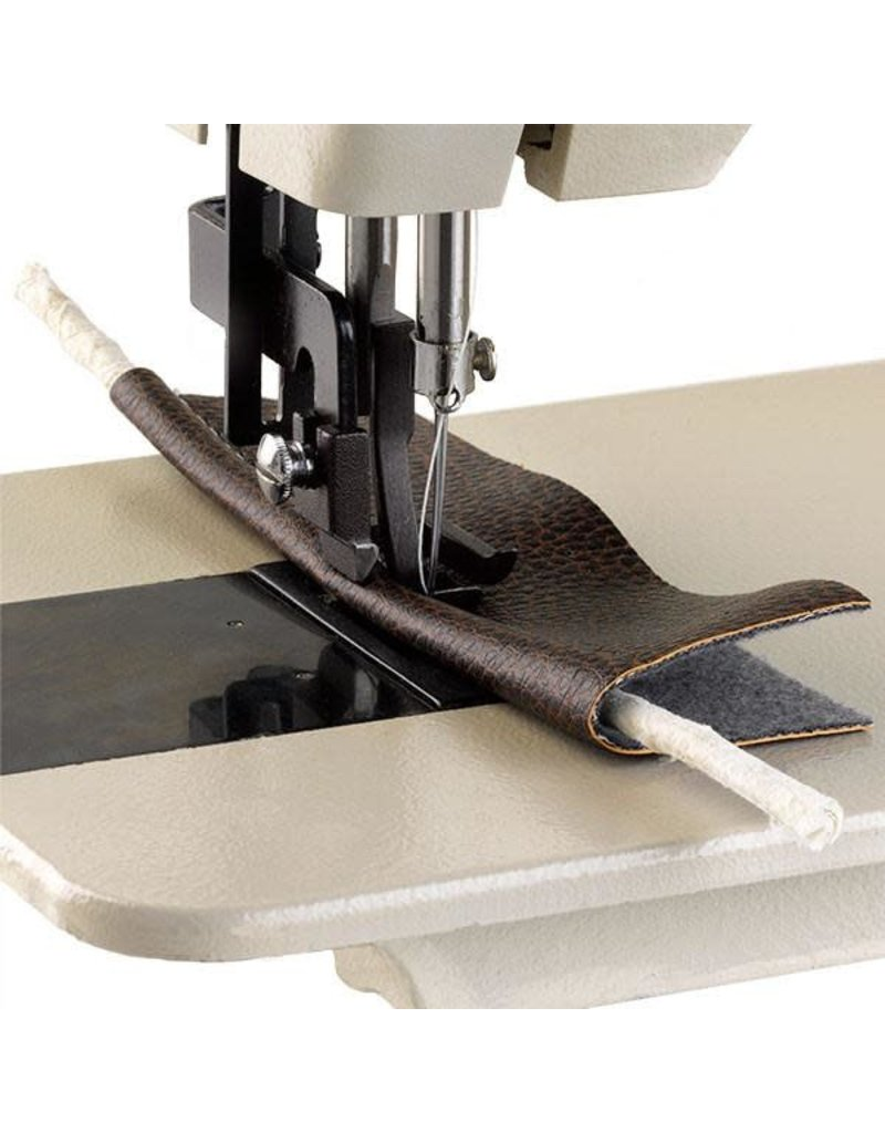 """Reliable 1/4"""" welting feet set for the Barracuda 200ZW"""