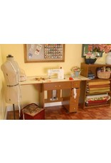 kangaroo Sewing cabinet Auntie Kangarou