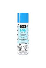 Odif ODIF 606 Spray and Fix No-sew Fusible Adhesive Web - 163g (250 ml)