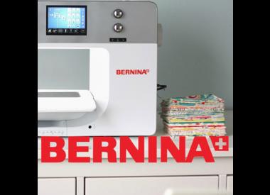 Bernina Embroidery Event