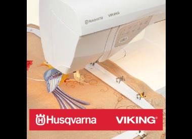 Husqvarna Promotions for September