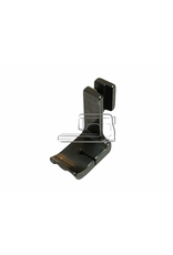 """Industriel 1/4"""" double piping foot"""