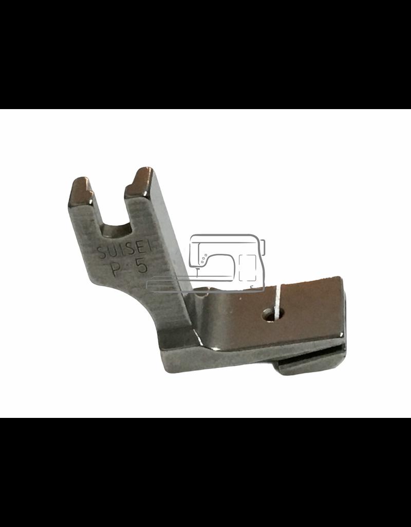 Industriel Ruffle Foot (Narrow)