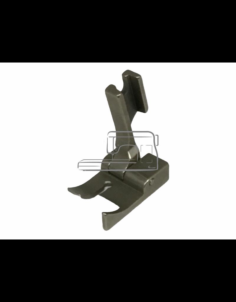 """Industriel 3/8"""" hinged right raising foot"""