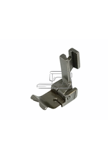 """Industriel 1/4"""" left sided piping foot"""