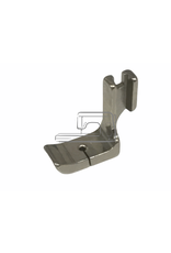 """Industriel 1/8"""" right sided piping foot"""