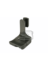 """Industriel 1/2"""" right sided piping foot"""