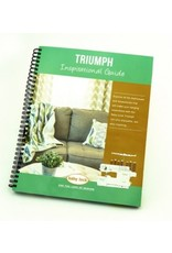 Babylock Baby Lock Triumph Inspirational Guide BLETS8