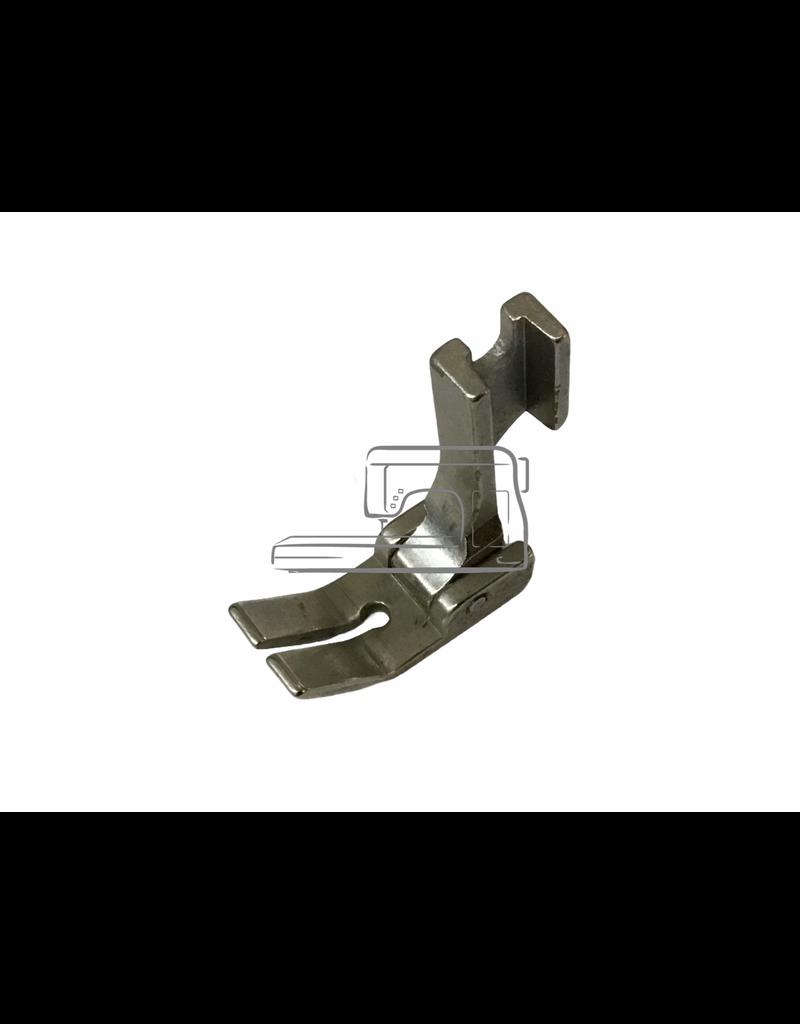 Industriel Industrial open-work foot