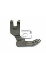 Industriel Teflon hinged presser foot