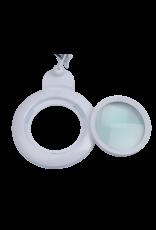 """5"""" Dual Lens Mag lamp"""