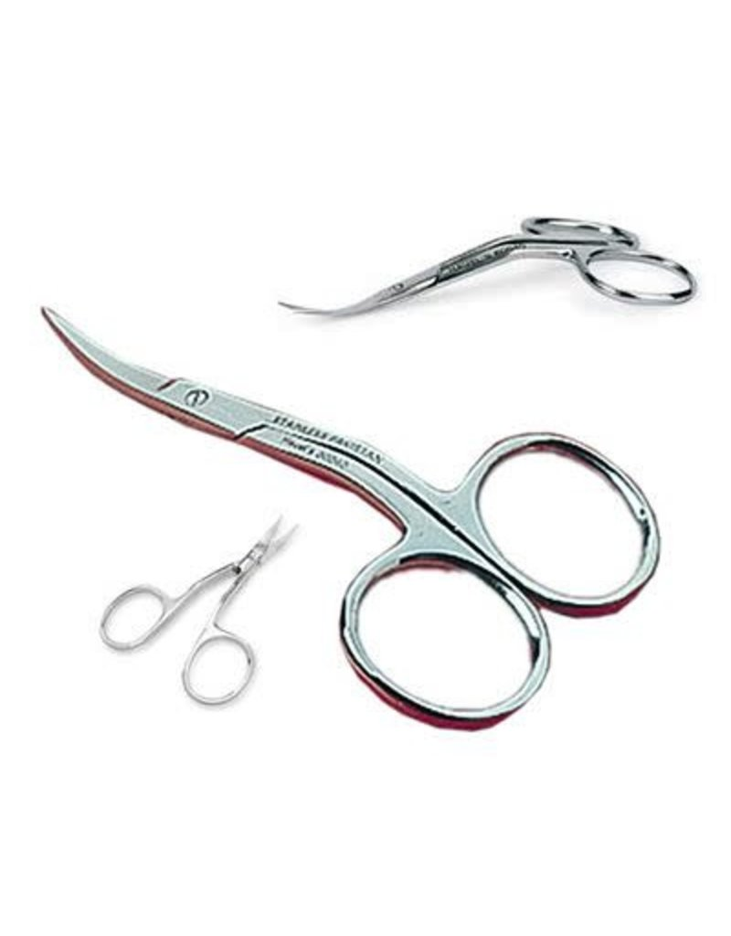 """Havels Double curved scissors - 3 1/2 """""""