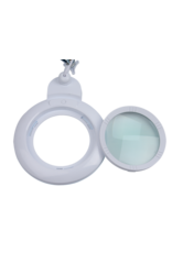 "Ottlite 7"" Dual Lens Mag Lamp"