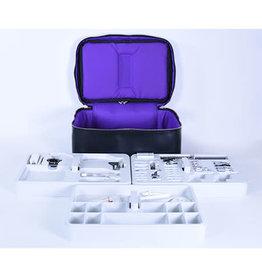 Janome Janome coffre accessoires et pieds MC15000 9mm