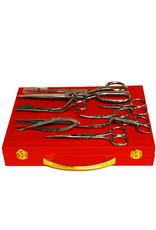 Janome Janome 9 Piece Scissor Kit