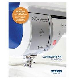 Brother SAXP1BOOK Luminaire Innov-ís XP1 Playbook