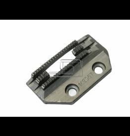 Industriel Griffe Industriel mince 149057 (Plaque Plk147)