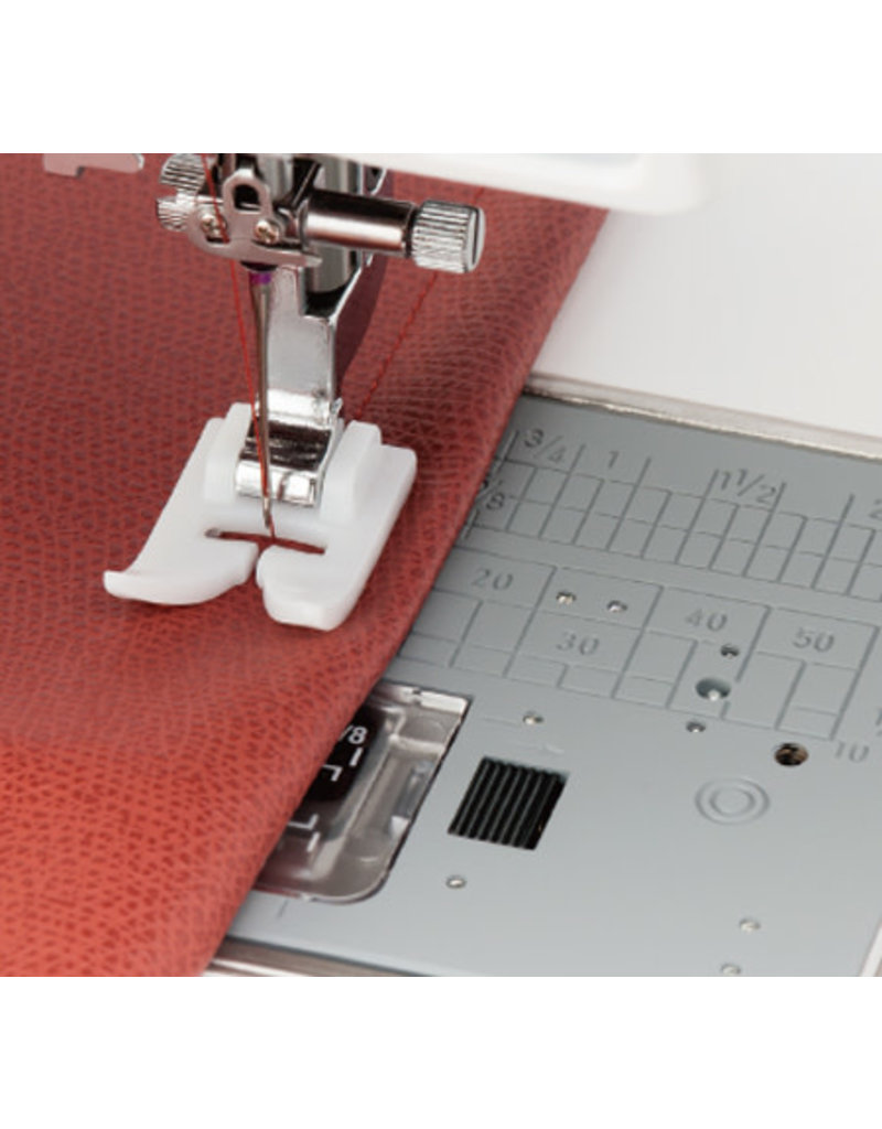 Janome Ultraglide Needle Plate and Foot set