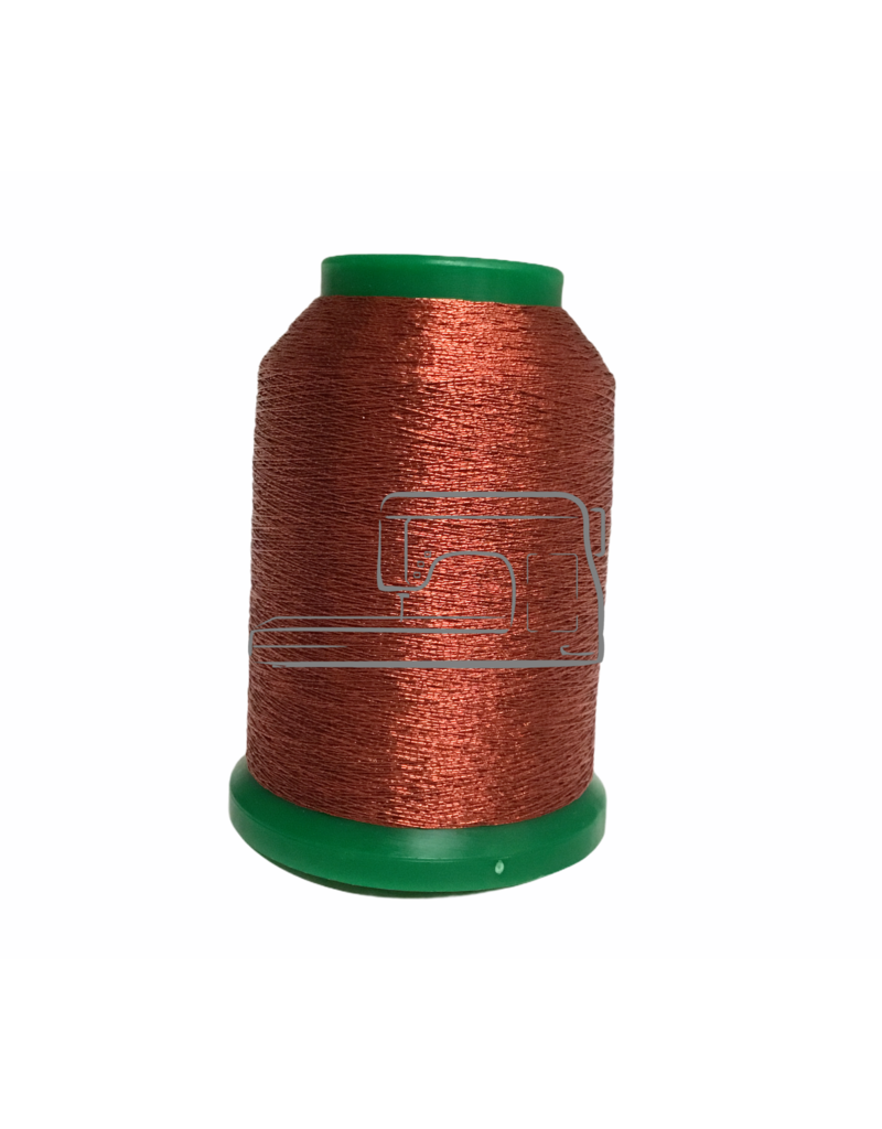 Isamet Isamet metallic thread 1913 1000 m for sewing and embroidery