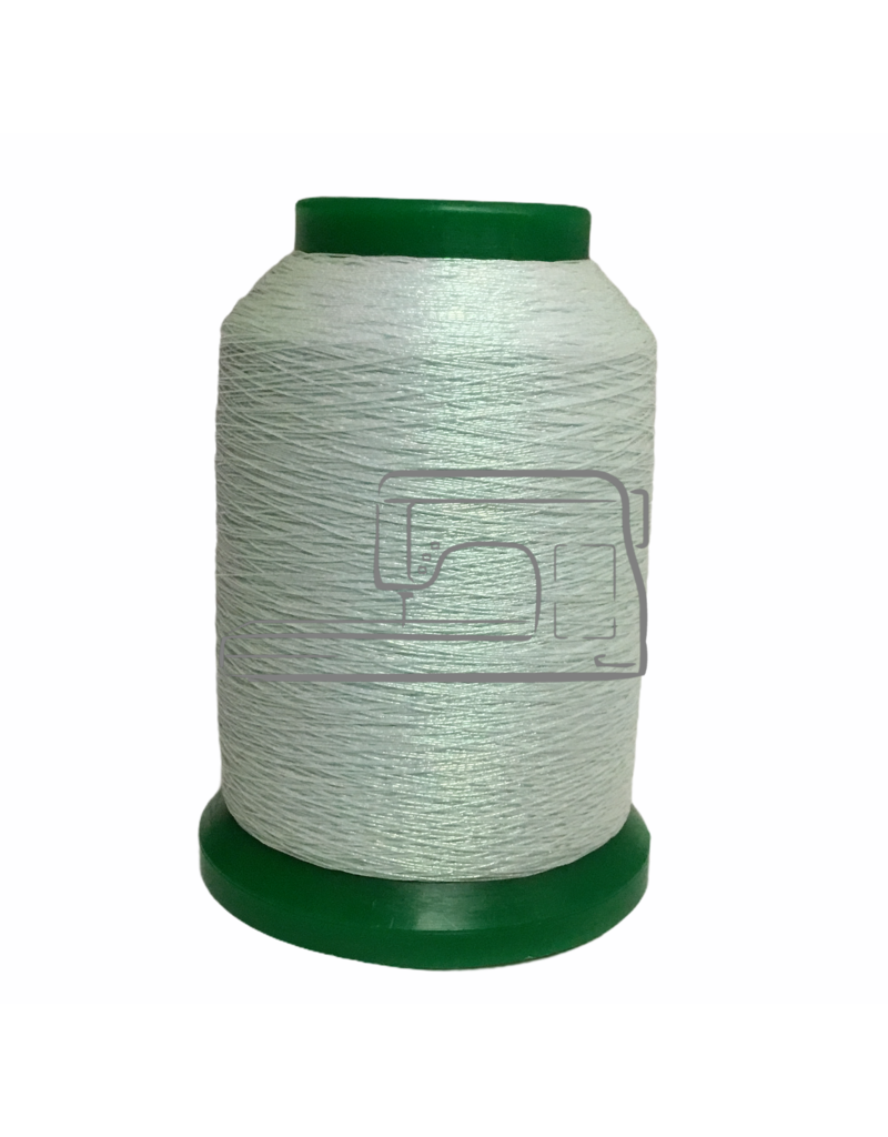 Isamet Isamet metallic thread 9942 1000 m for sewing and embroidery