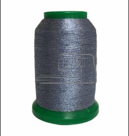 Isamet Fil Isamet métallique SN16 1000 m pour couture et broderie
