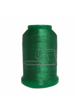 Isamet Isamet metallic thread 5515 1000 m for sewing and embroidery