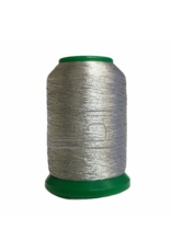 Isamet Isamet metallic thread 0511 1000 m for sewing and embroidery