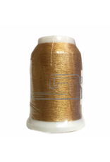 Isamet Isamet metallic thread 0731 1000 m for sewing and embroidery