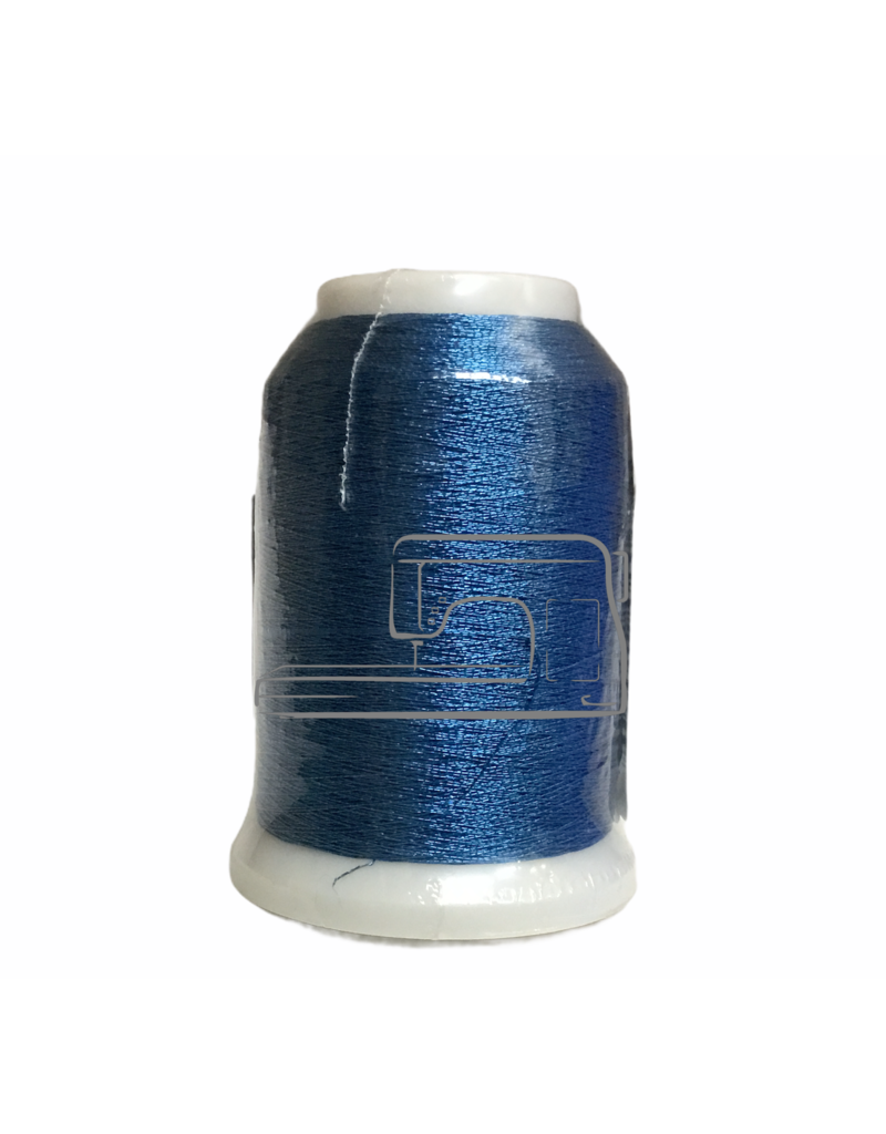 Isamet Isamet metallic thread SN5 1000 m for sewing and embroidery