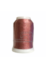 Isamet Isamet metallic thread SN7 1000 m for sewing and embroidery